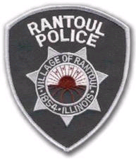 Rantoul Police Department patch